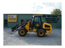 JCB 407 Loaders
