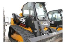 Used JCB 300T Skid-S