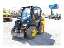 JCB 260 Skid-Steer Loaders