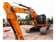 Used JCB JS220LC Exc