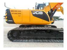 JCB JS220 Excavators