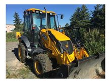Used JCB 3CX-14 Back