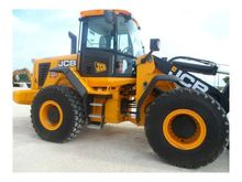 Used JCB 436ZX Loade
