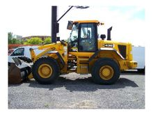 JCB 436 ZX Loaders