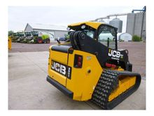 JCB New Generation 260T Skid-St