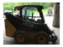 JCB 190 Skid-Steer Loaders