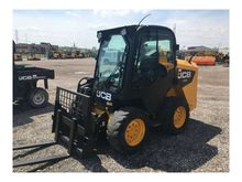 JCB New Generation 225 Skid-Ste