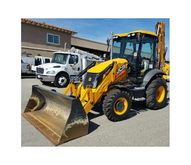 JCB 3CX 15 Super Backhoe Loader