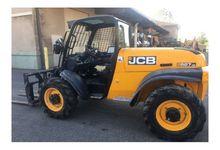 Used JCB 527-55 Tele