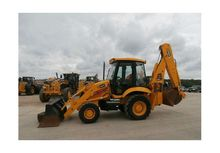 JCB 3CX Backhoe Loaders