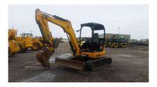 JCB 8040 Excavators