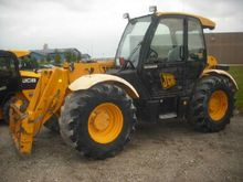 2006 JCB 541-70 Agri Plus