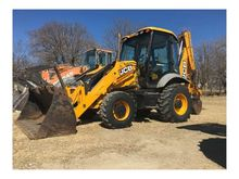 JCB 3CX-14 Backhoe Loaders