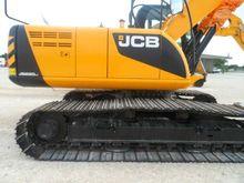 2012 JCB JS220