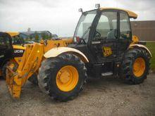 2006 JCB 541-70 Agri Plus