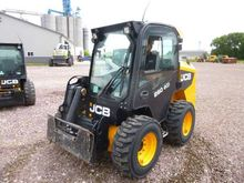2012 JCB New Generation 260