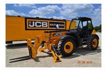 Used JCB 535-140 Hi-