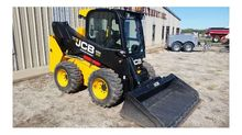 JCB 280 Skid-Steer Loaders