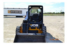JCB New Generation 260 Skid-Ste