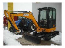 JCB 8025ZTS Excavators
