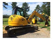 Used JCB 8080 Excava