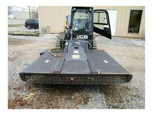 Used JCB BC78HF Skid