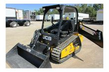 Used JCB 150T Skid-S