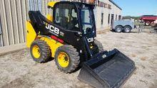 Used 2016 JCB 280 in