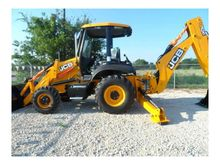 JCB 3CX-14 Super Backhoe Loader