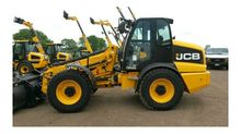 JCB TM320 Loaders
