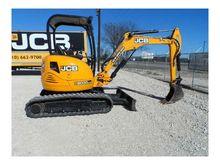 JCB 8030ZTS Excavators