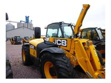 JCB 541-70 AGRI PLUS Telehandle