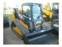 Used JCB 260T Skid-S