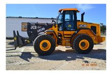 JCB 427ZX Loaders