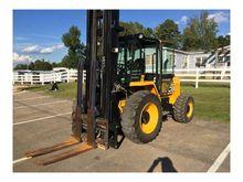 JCB 940 RTFL Forklifts / Lift T
