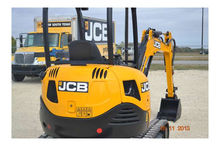 JCB 8029 CTS Excavators