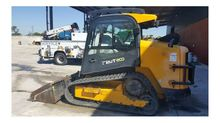 Used JCB 320T Skid-S