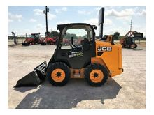 JCB 225T Skid-Steer Loaders