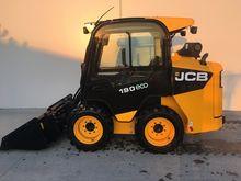 Used 2013 JCB 190 in
