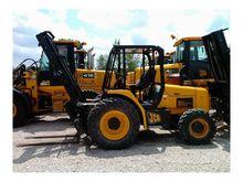 JCB 930-4 Forklifts / Lift Truc