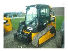 Used JCB 260T Skid-S