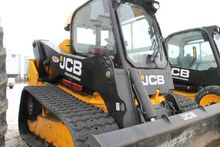 2007 JCB 300T