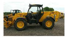 Used JCB 550-140 LOA