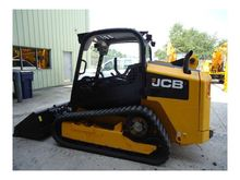 Used JCB 225T Skid-S
