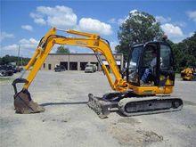 Used 2007 JCB 8060 R