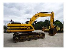 Used JCB js330 Excav