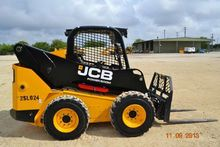 2011 JCB New Generation 300