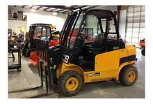 JCB TLT35D Forklifts / Lift Tru