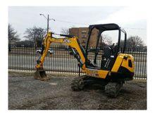 JCB 8045 ZTS Excavators