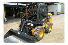 JCB 330 Skid-Steer Loaders